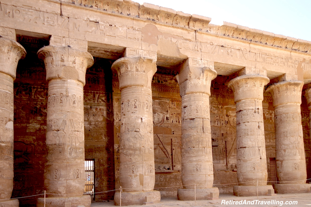 Medinet Habu - Mortuary Temple - Temples and Tombs in Egypt.jpg