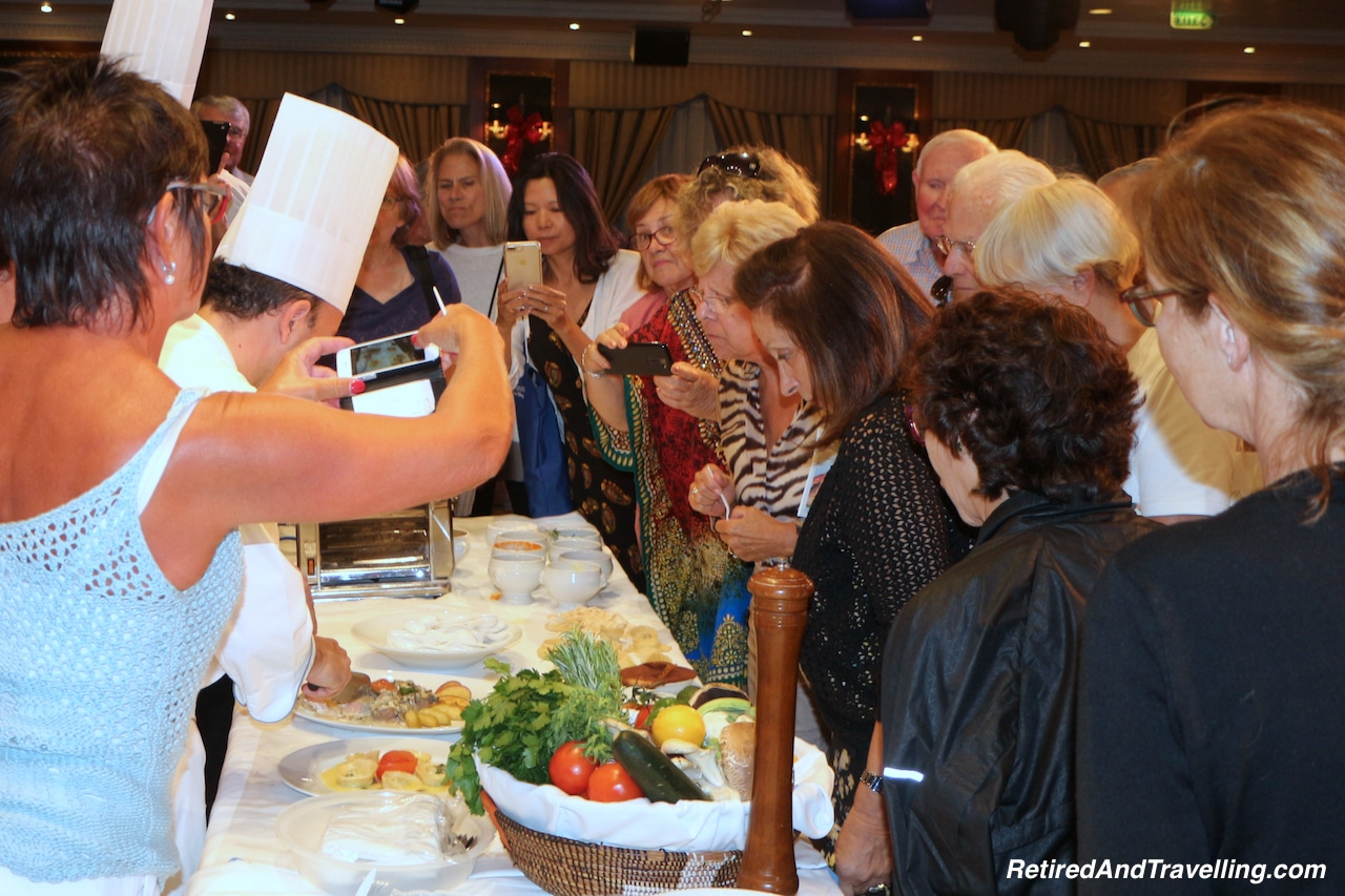 Food Testers - Cooking demonstrations onboard a cruise ship.jpg