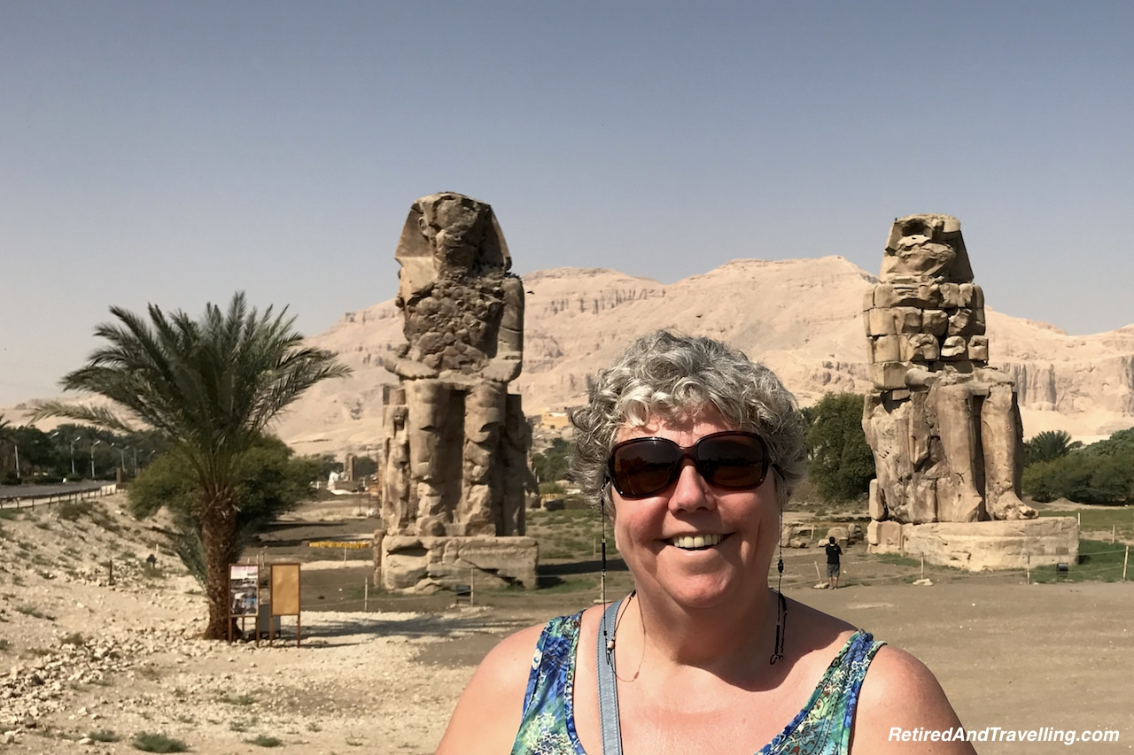 Collosus of Memnon - Mortuary Temple - Temples and Tombs in Egypt.jpg
