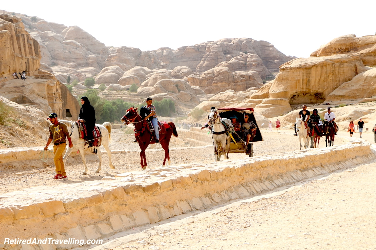 Ways to Enter Petra - Lost City of Petra.jpg