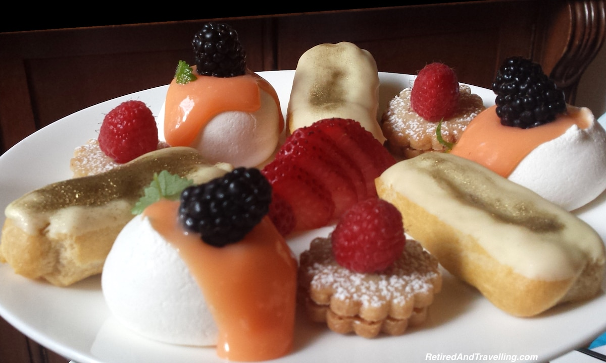 Afternoon Tea Desserts - Food and Travel in 2016.jpg