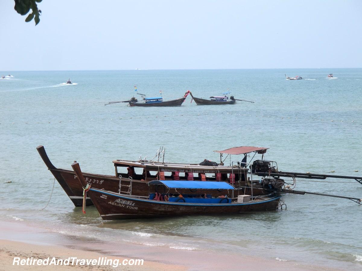 Thailand Krabi Beach - Travel Around The World in 2016.jpg