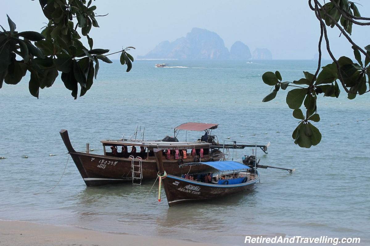 AoNang Beach in Krabi Thailand - Favourite Blogs of 2016.jpg