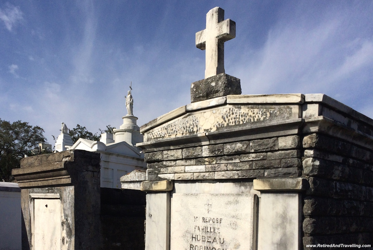 New Orleans Cemeteries - Favourite Blogs of 2016.jpg
