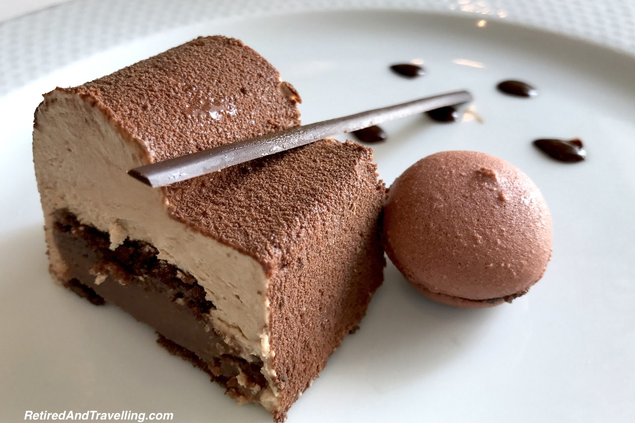 Chocolate Dessert - Food and Travel in 2016.jpg