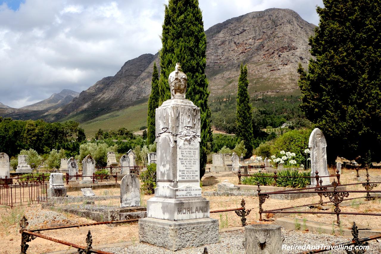Cemetery in Franschhoek - Wine Tour in Stellenbosch.jpg