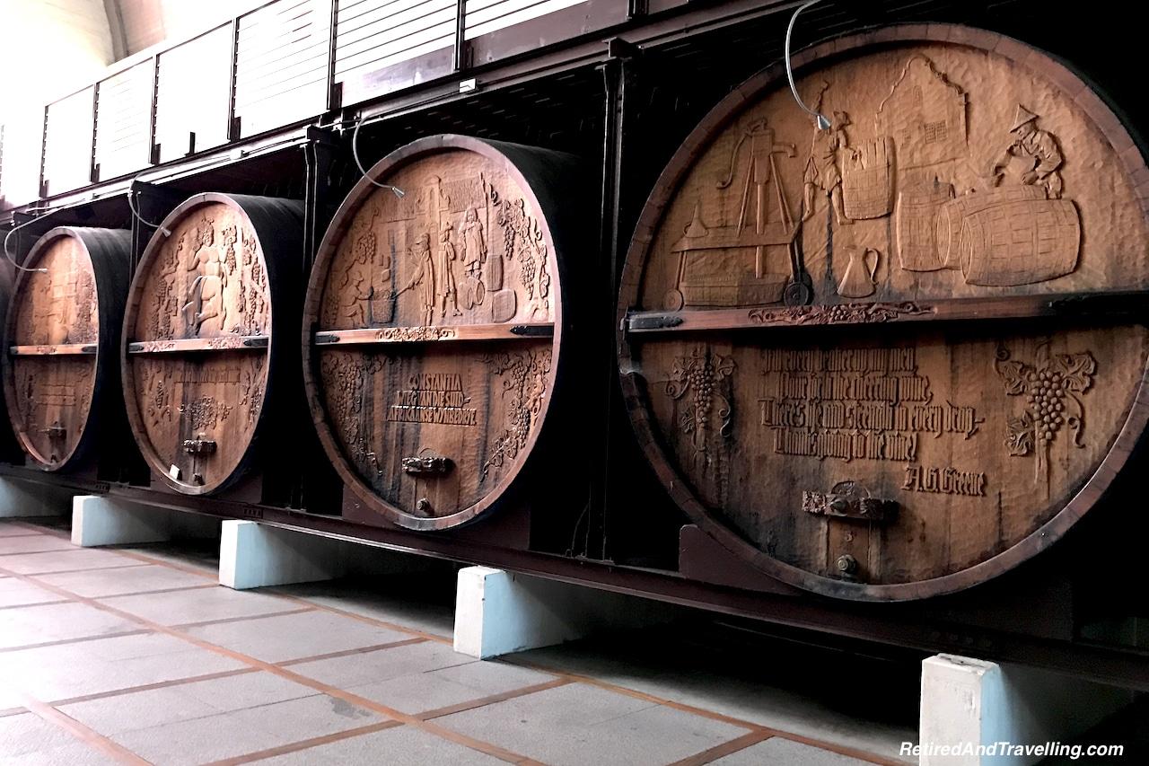 Paarl KWV Winery Wine Barrels - Wine Tour in Stellenbosch.jpg