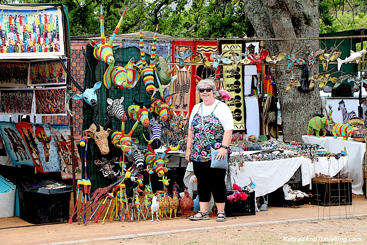 Flea Market in Franschhoek - Wine Tour in Stellenbosch.jpg