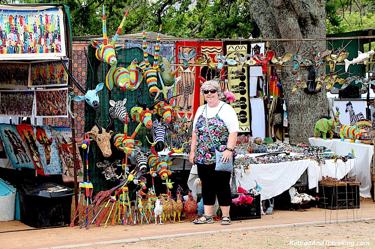 Flea Market in Franschhoek - Wine Tour in Stellenbosch.jpg
