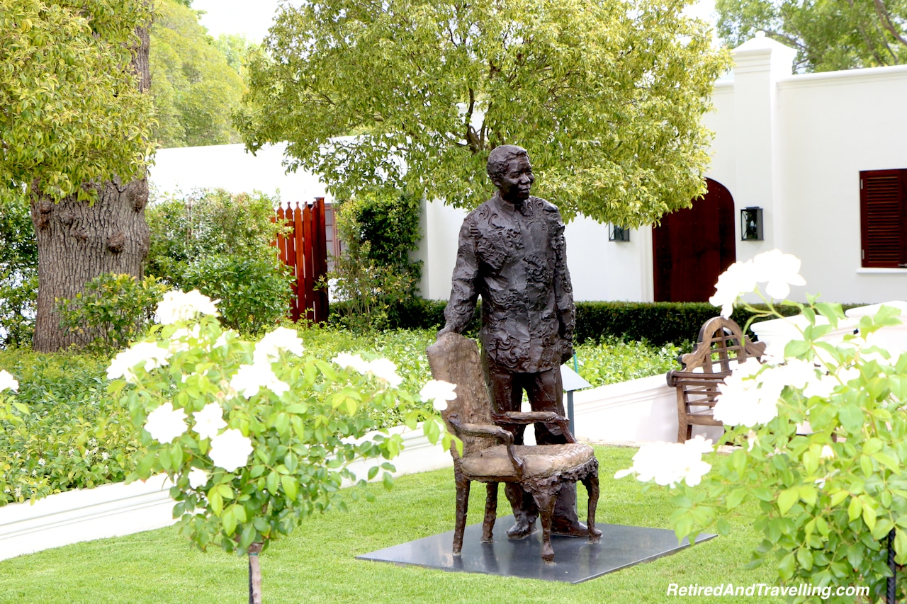 Nelson Mandela Sculpture in Franschhoek - Wine Tour in Stellenbosch.jpg