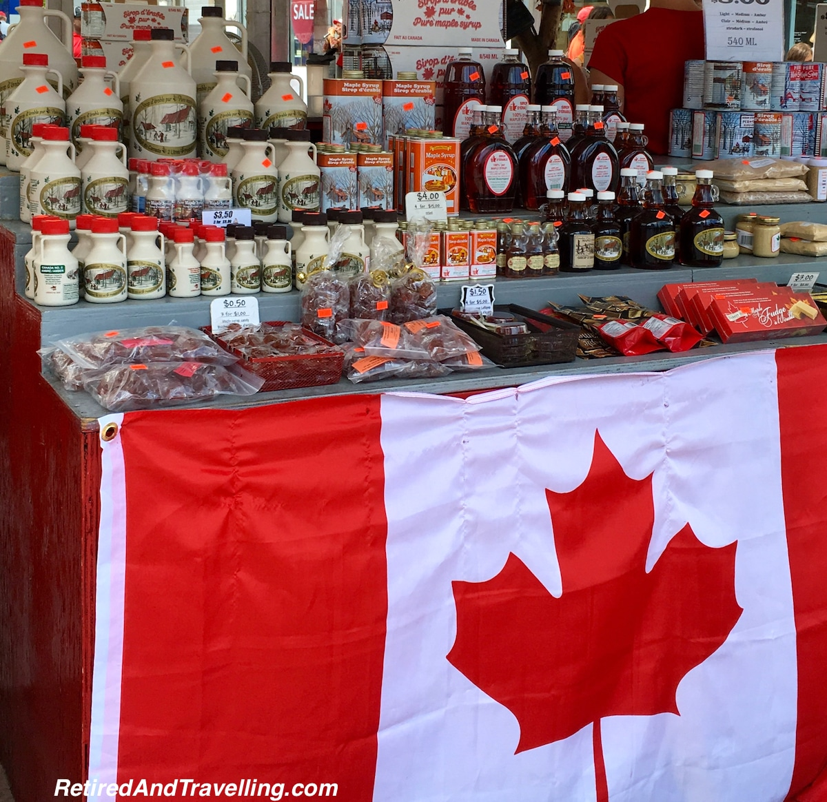 Maple Syrup in Canada - Food and Travel in 2016.jpg