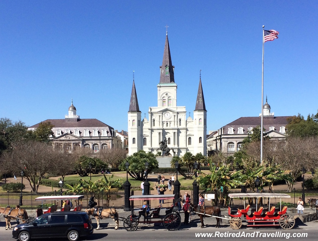 New Orleans Church - Travel Around The World in 2016.jpg