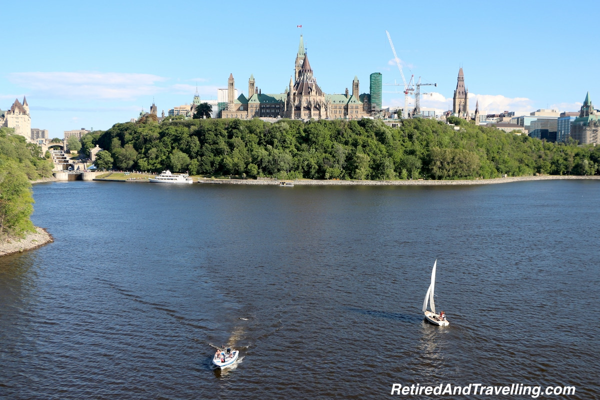 Ottawa Parliament Buildings - Travel Around The World in 2016.jpg