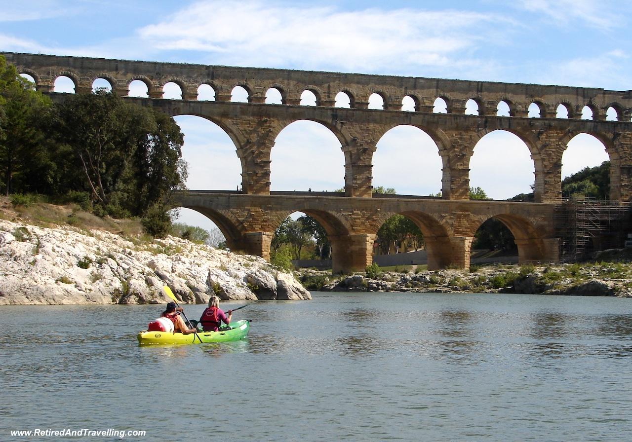 Port Du Garde near Avignon France - Favourite Blogs of 2016.jpg