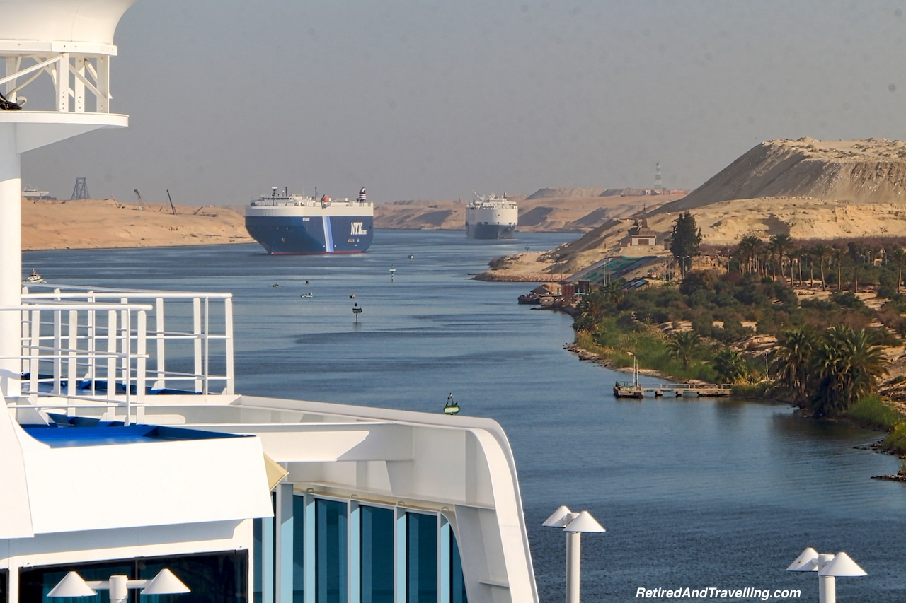 Egypt Suez Canal - Travel Around The World in 2016.jpg