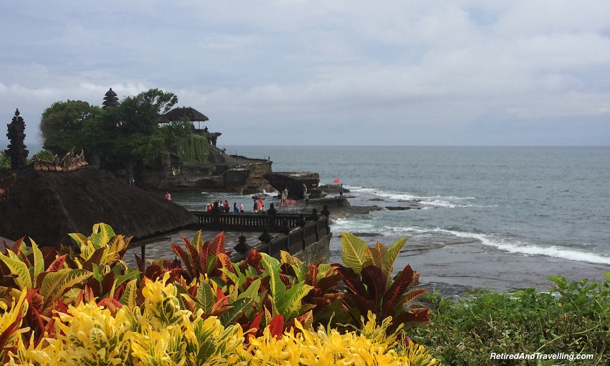 Tanahlot Temple in Bali - Favourite Blogs of 2016.jpg