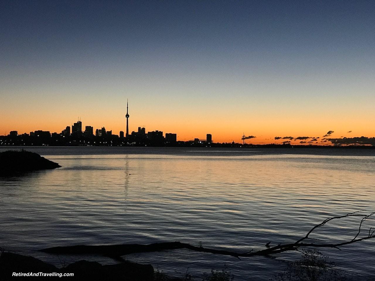 Toronto Waterfront - Travel Around The World in 2016.jpg