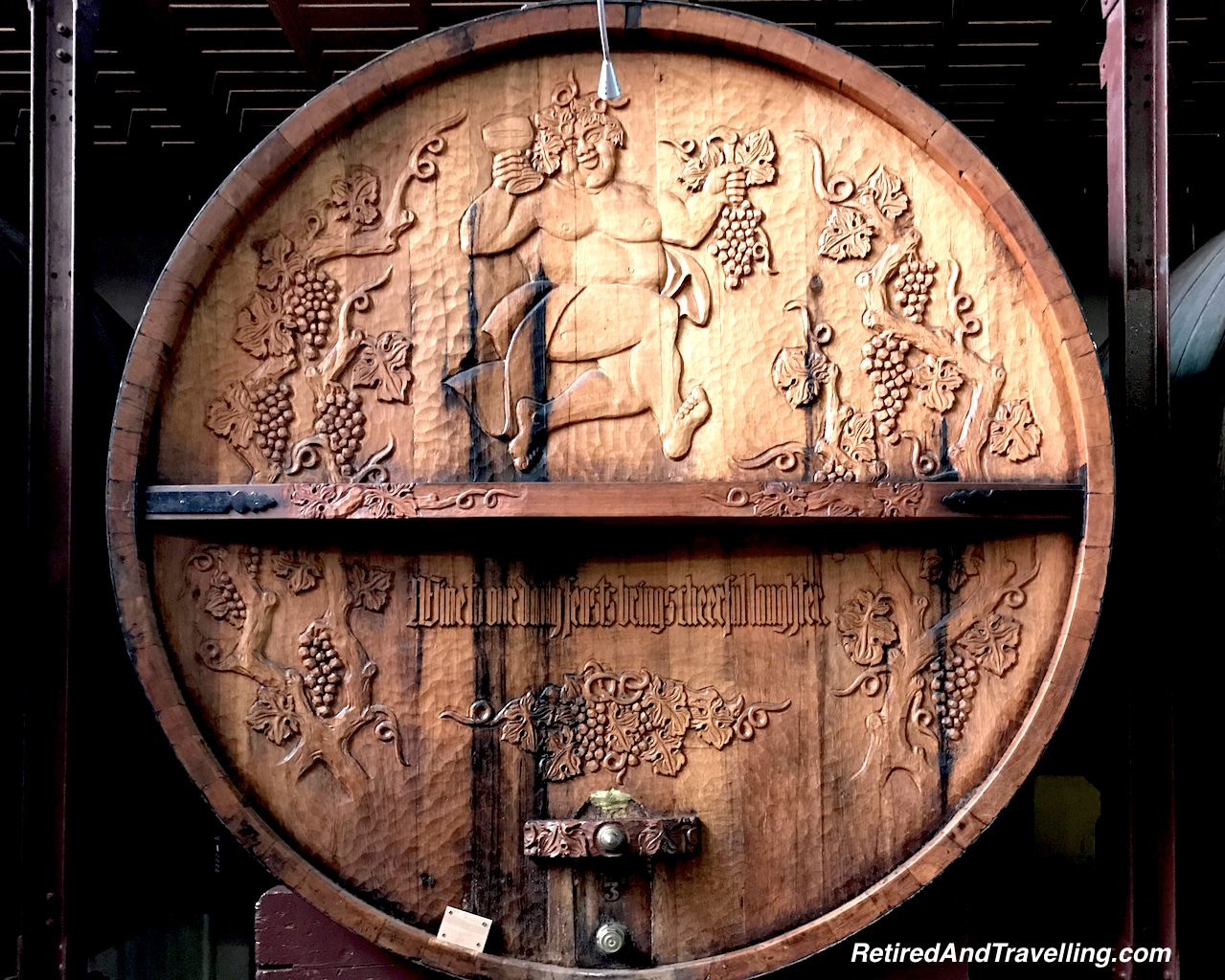 Paarl KWV Winery Wine Barrels - Wine Tour in Stellenbosch.jpg