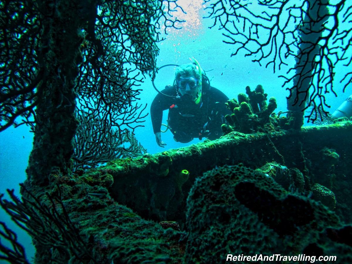 Scuba Dive St Lucia - Travel Around The World in 2016.jpg