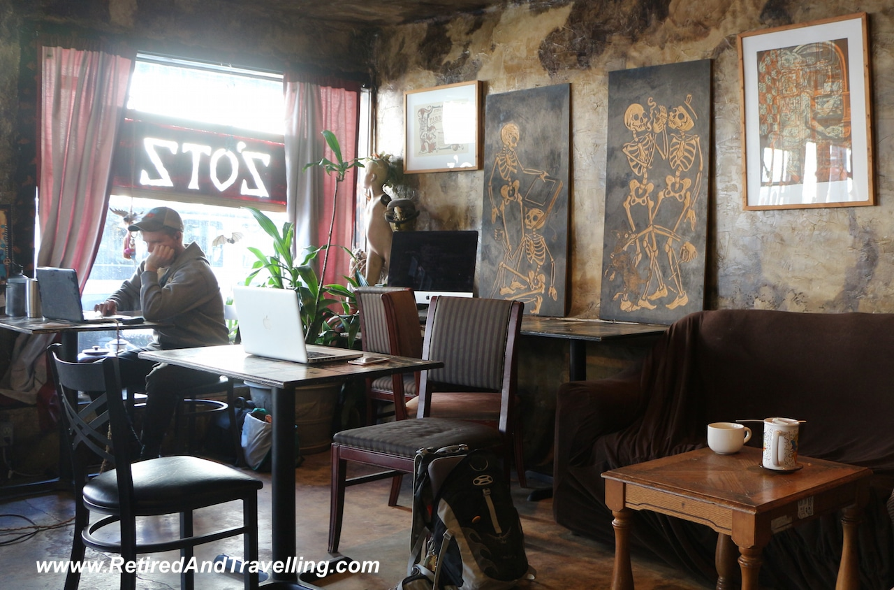 Local Coffee Shops - Food and Travel in 2016.jpg