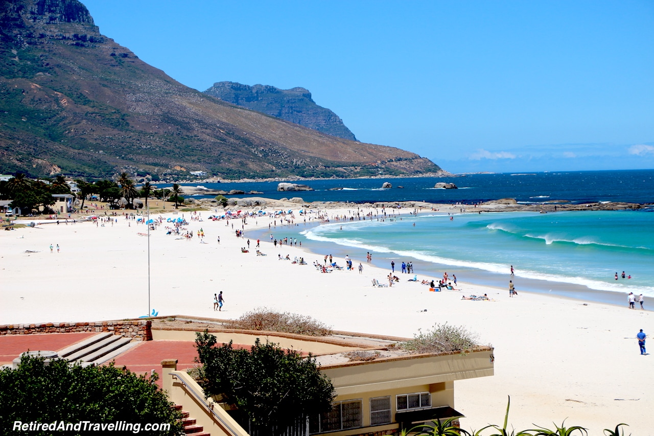 Camp Bay Beach - Sea and Mountains Surround Cape Town.jpg