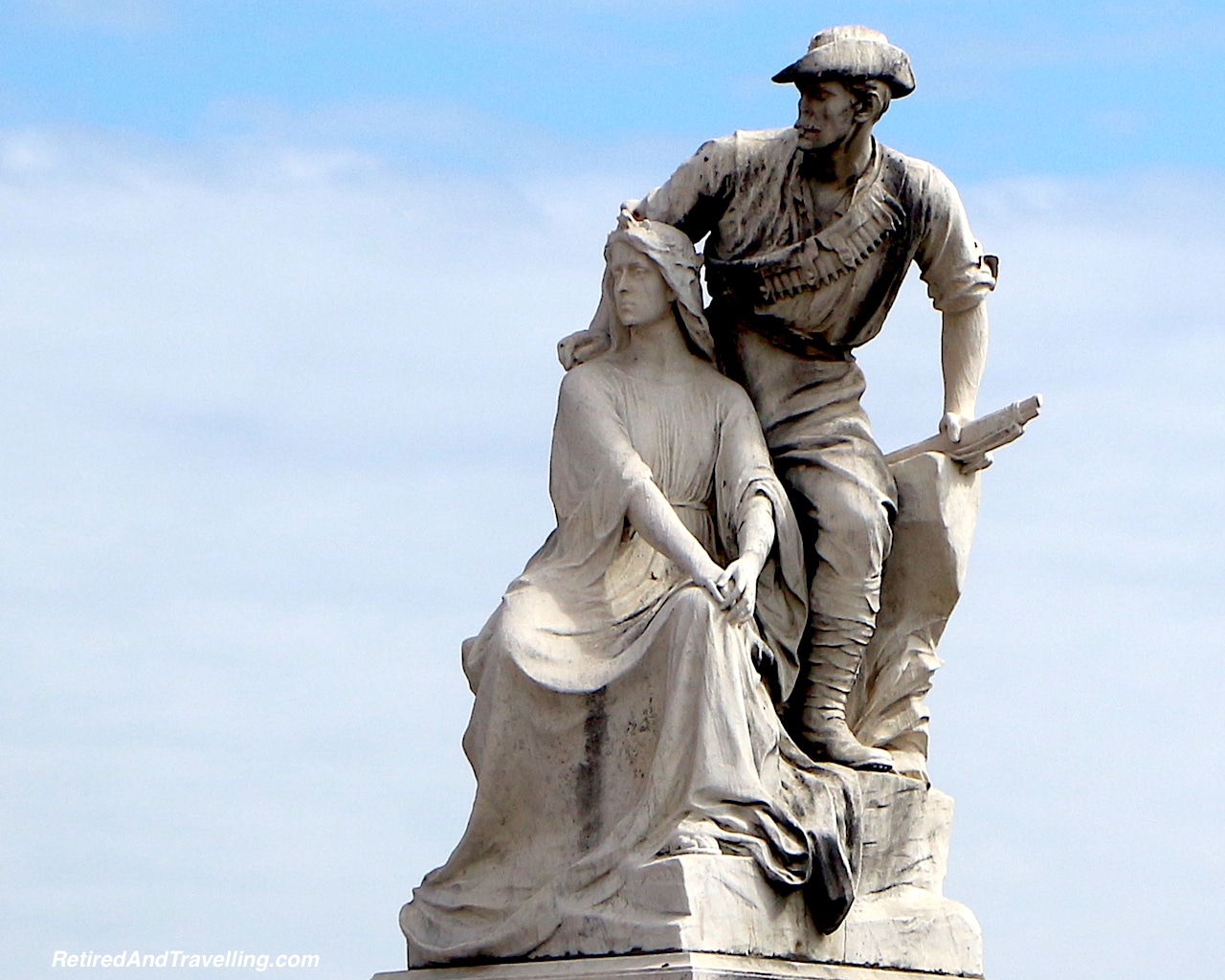 Boer War Memorial - Quick Tour of Cape Town.jpg