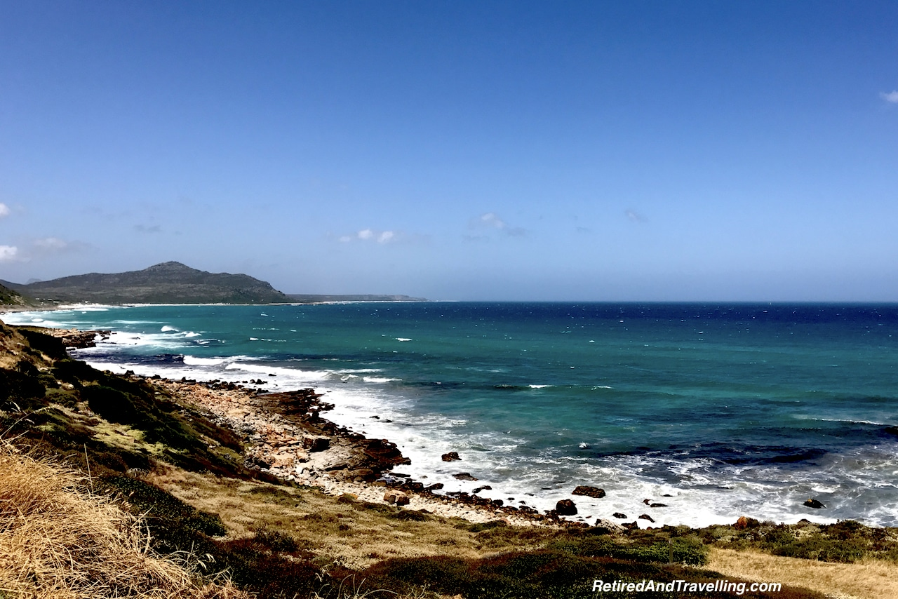 Cape Drive - Sea and Mountains Surround Cape Town.jpg