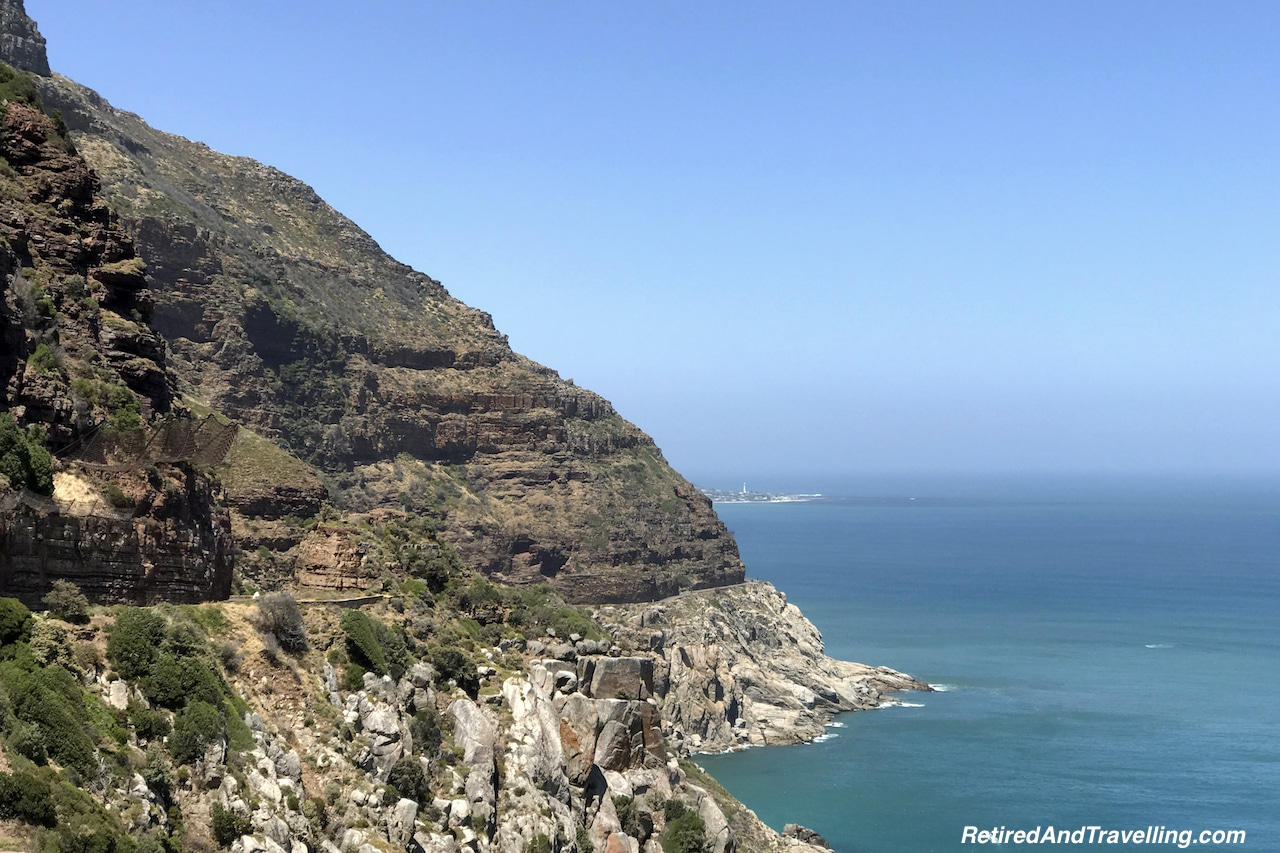 Chapmans Peak Drive - Sea and Mountains Surround Cape Town.jpg
