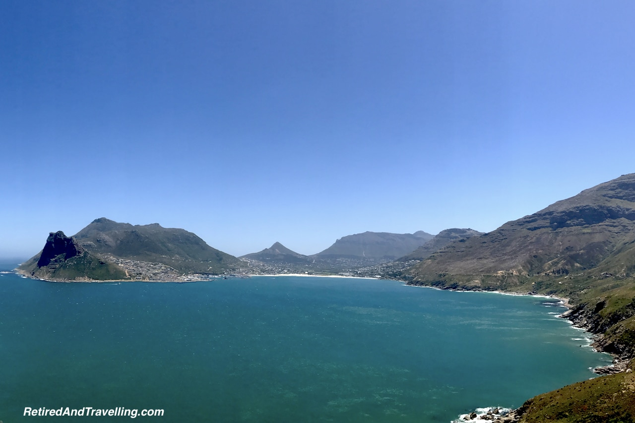 Hout Bay Mountains - Sea and Mountains Surround Cape Town.jpg