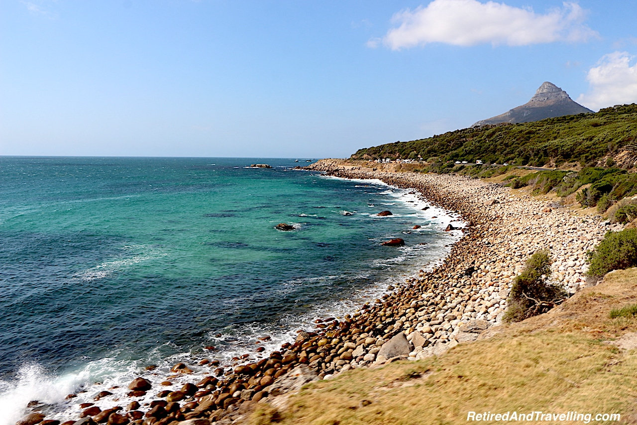 Camp Bay Shore - Sea and Mountains Surround Cape Town.jpg