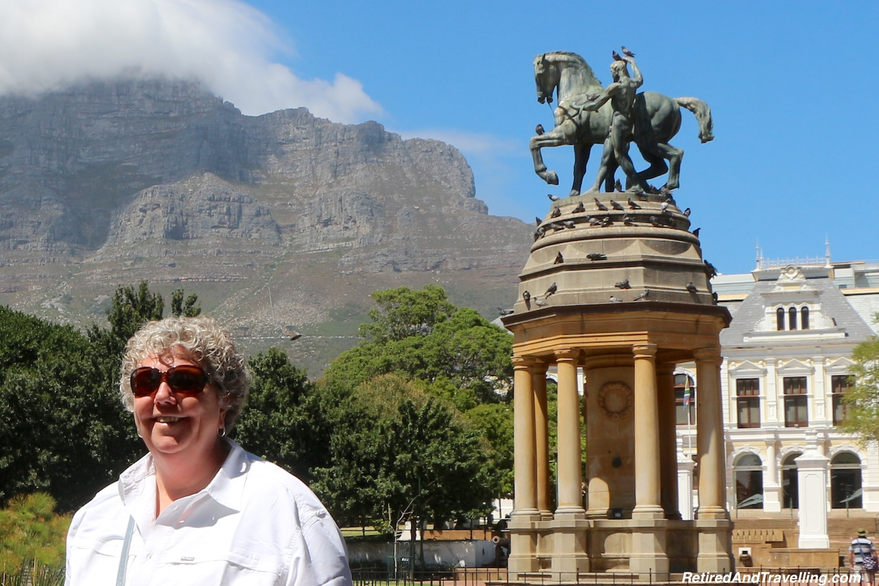 South African Museum in Company's Garden - Quick Tour of Cape Town.jpg