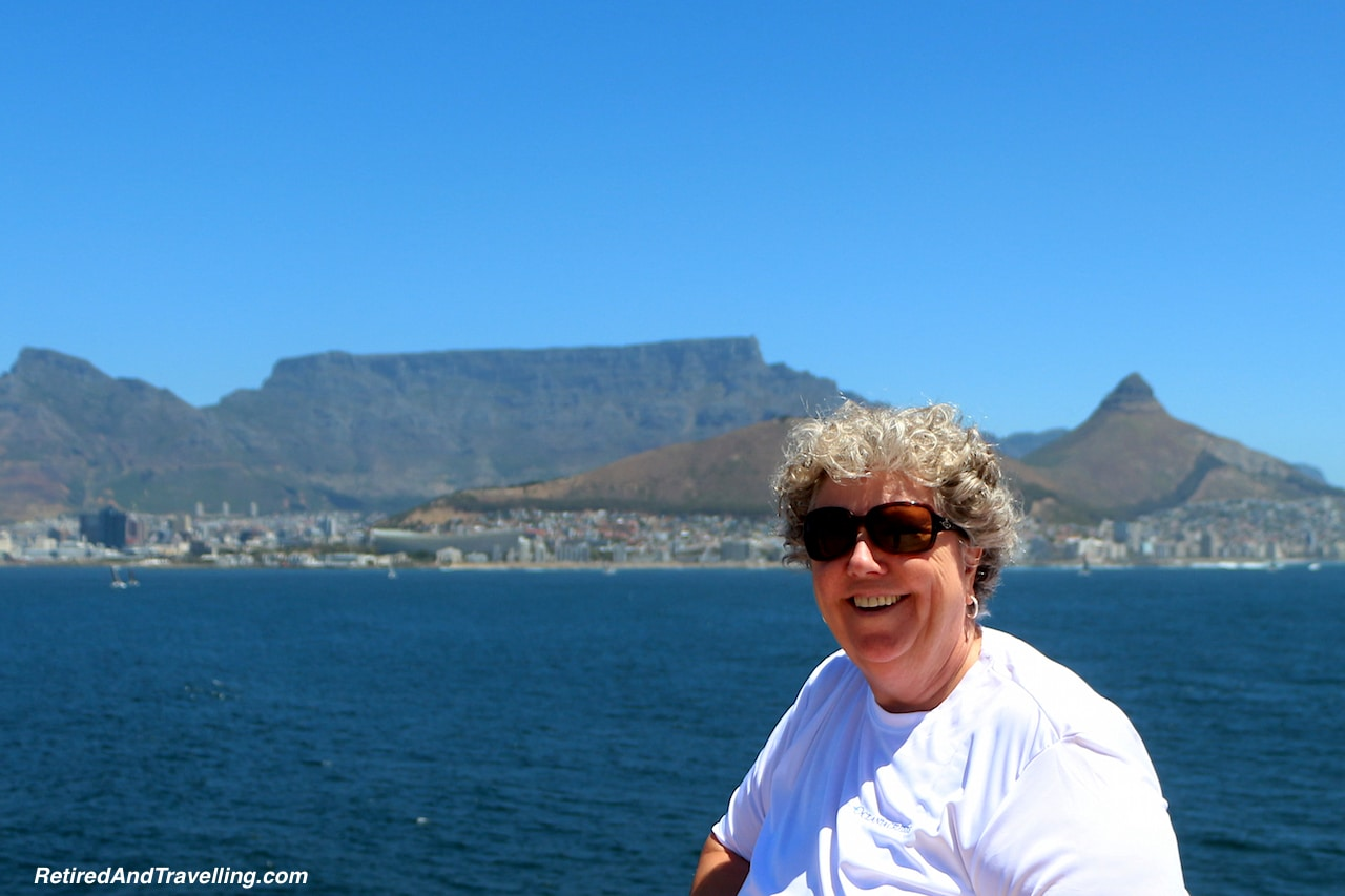 Arriving in Cape Town - Sea and Mountains Surround Cape Town.jpg