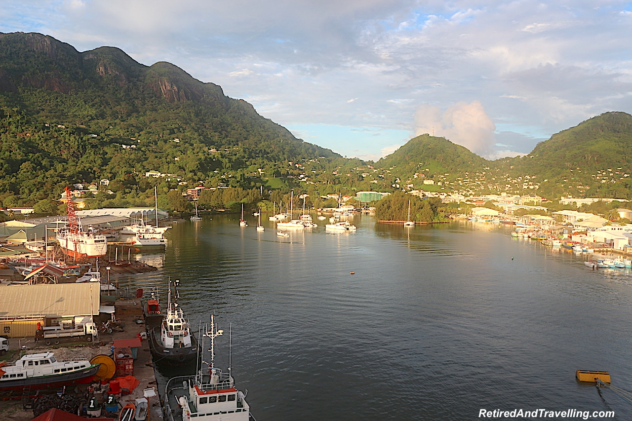 Victoria Harbour Mahe - Taste Test of the Seychelles.jpg