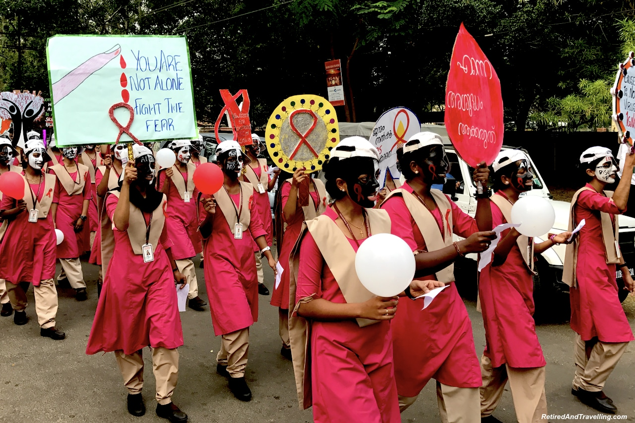 World Aids Day 2016 - Walking Tour of Cochin India.jpg