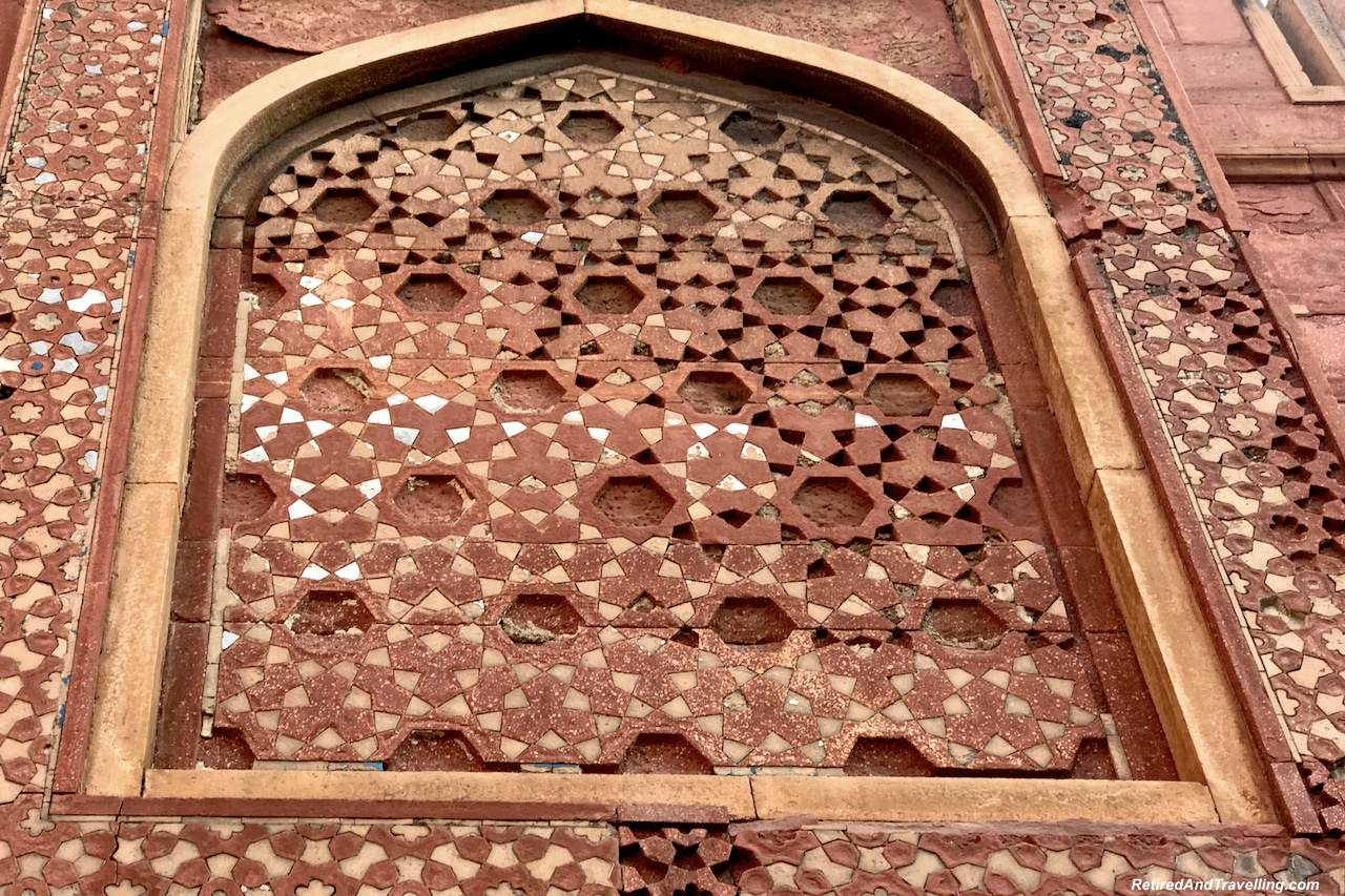Amar Singh Gate - Red Fort in Agra.jpg