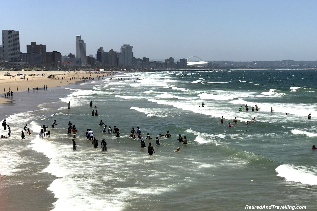 Durban Beach - Enjoy The Beach in Durban.jpg