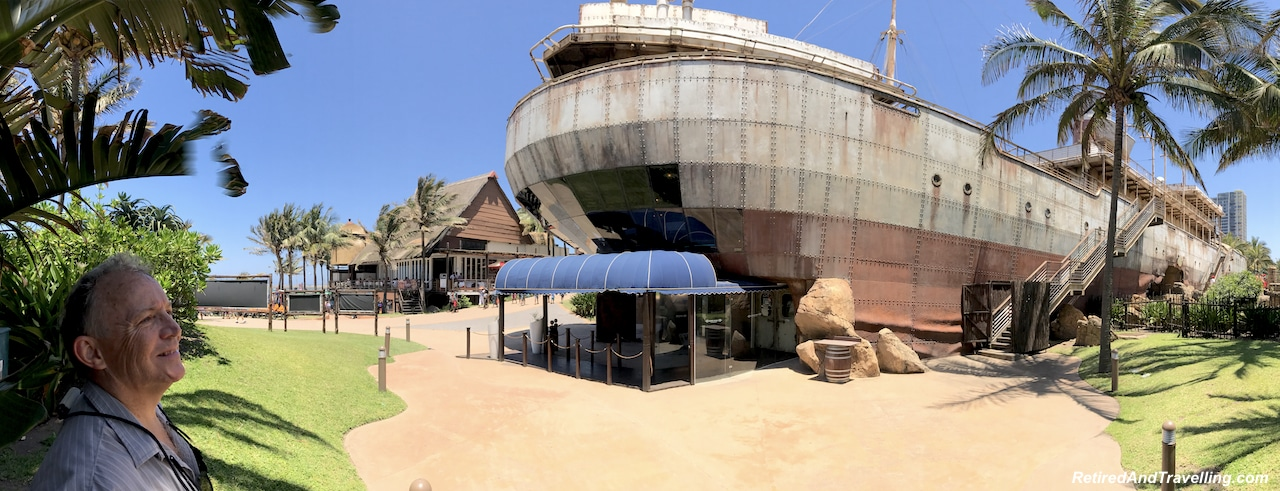 Durban Beach Cargo Hold - Enjoy The Beach in Durban.jpg