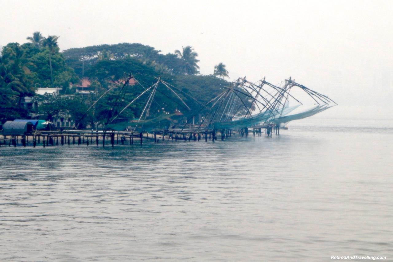 Chinese Fishing Nets - Walking Tour of Cochin India.jpg