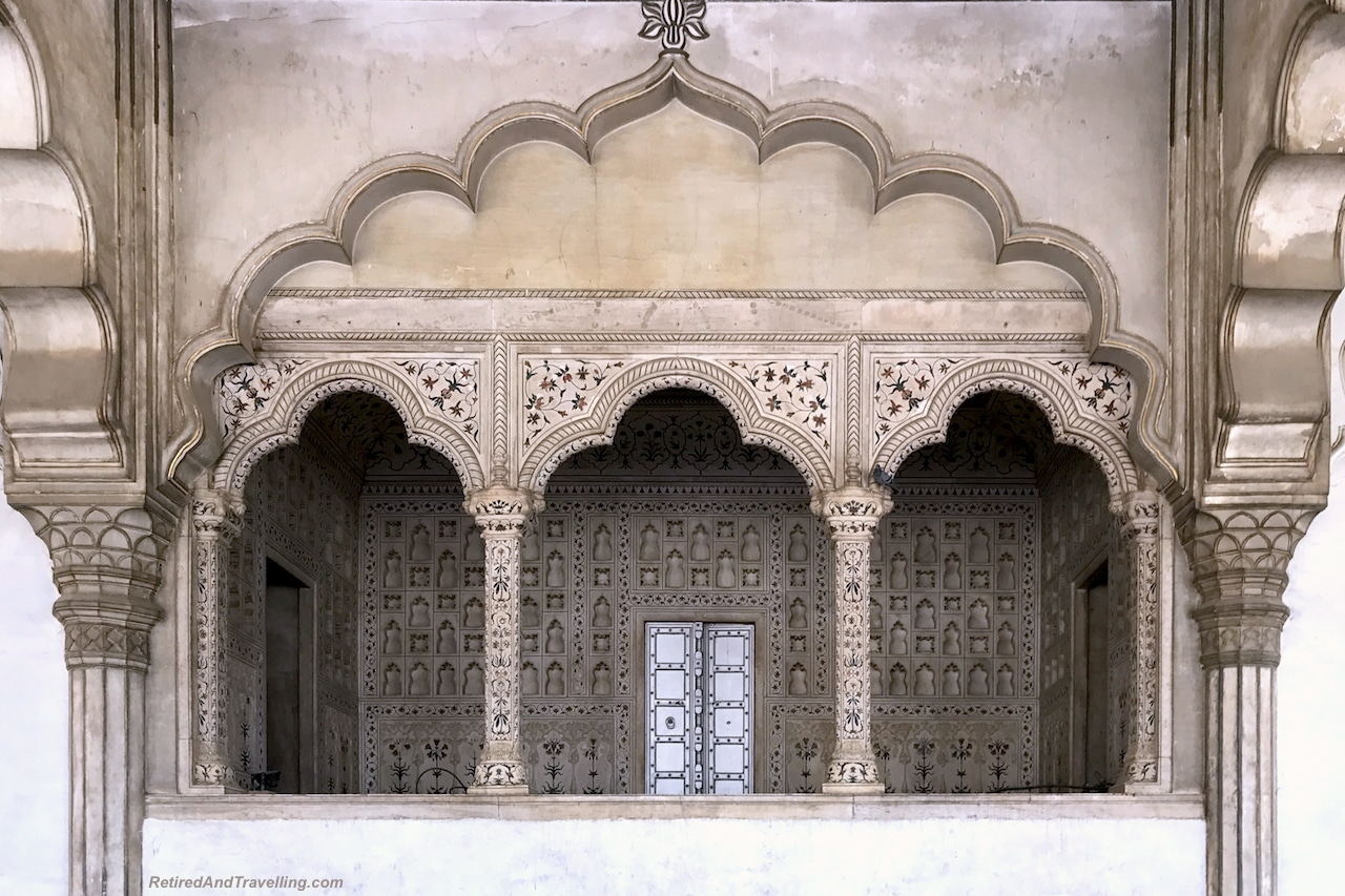 Diwan-I-Am Throne Room - Red Fort in Agra.jpg