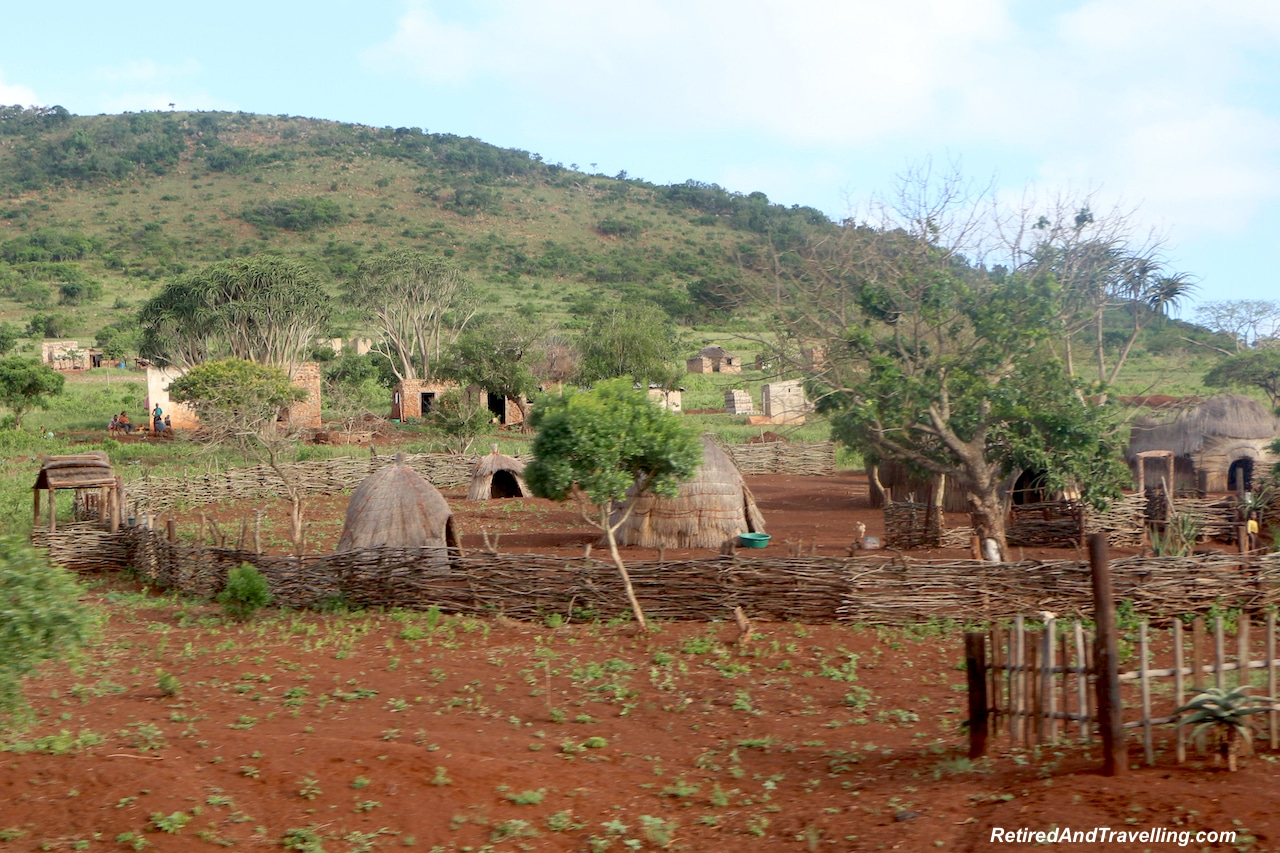 Traditional Zulu Domed Buildings - Big Five in South Africa.jpg