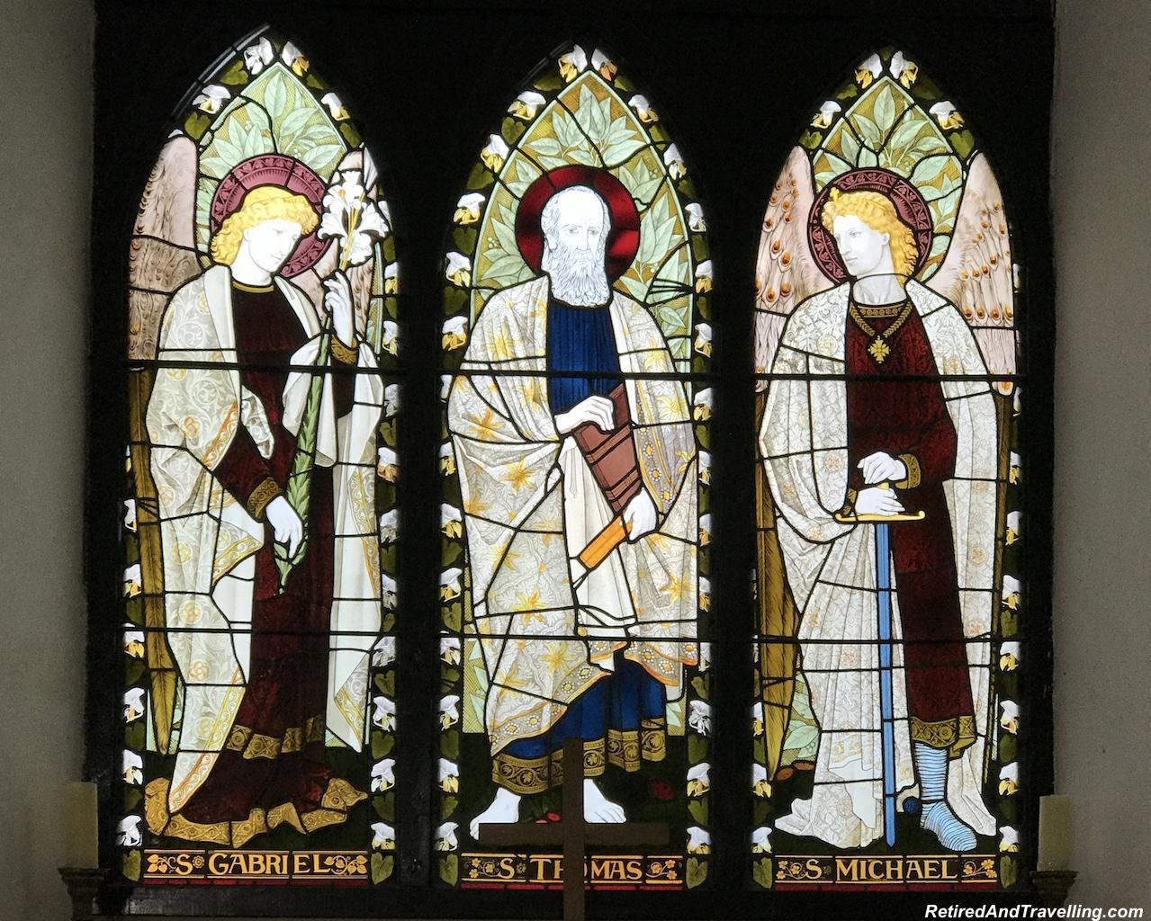 Mumbai St Thomas Cathedral - Religious Diversity on a Tour of Mumbai.jpg