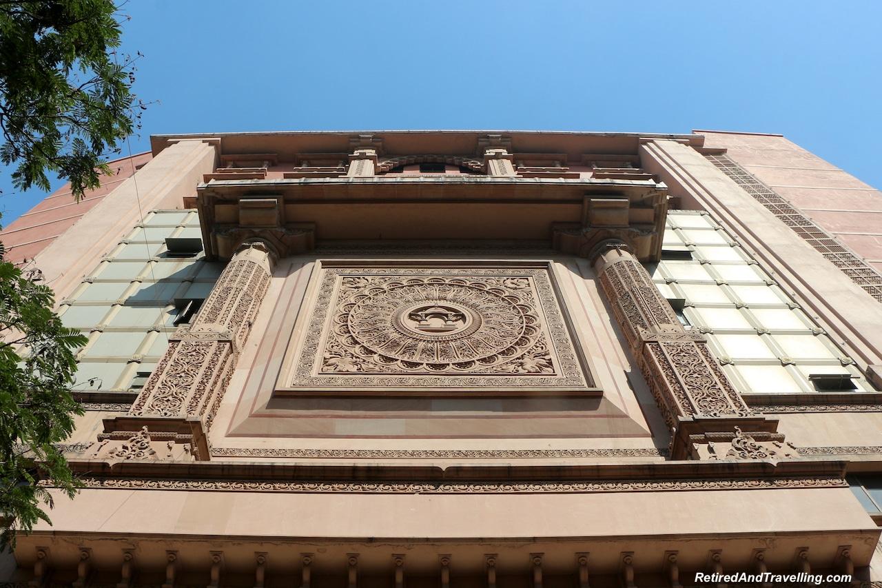 Mumbai BAPS Swaminarayan Mandir Temple - Religious Diversity on a Tour of Mumbai.jpg