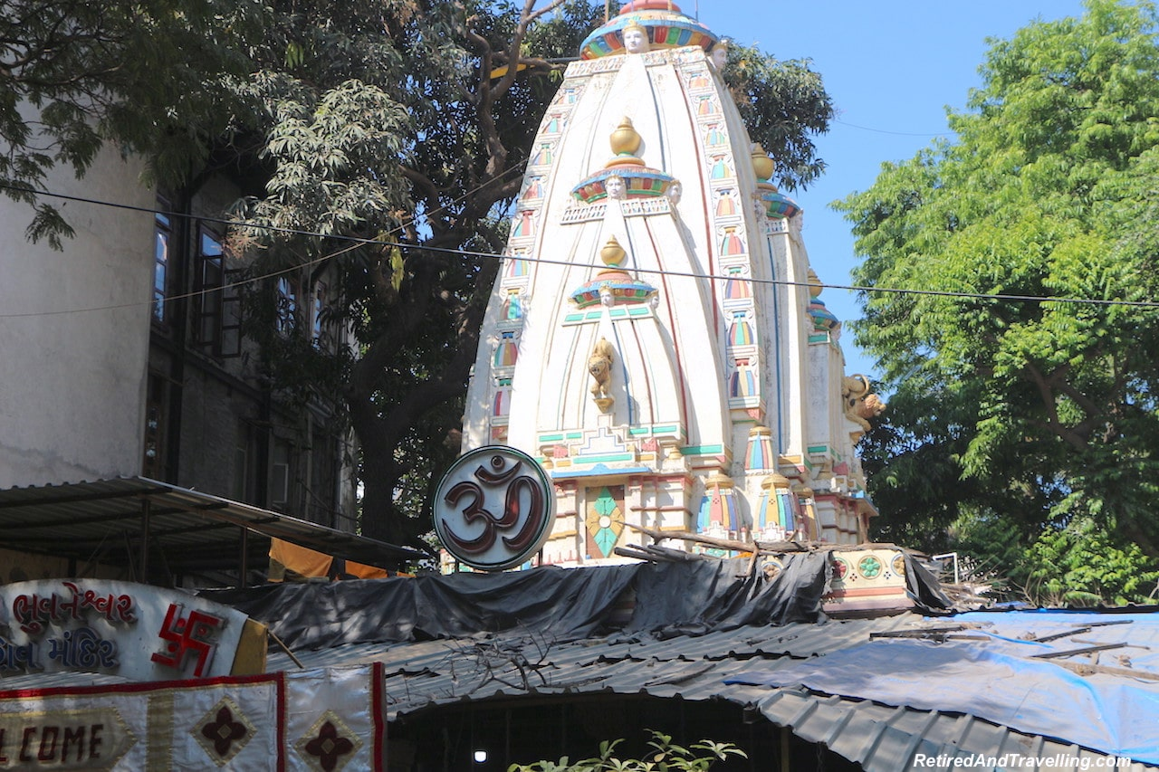 Mumbai Shree Bhuvaneshwar Shiv Mandir Temple - Religious Diversity on a Tour of Mumbai.jpg