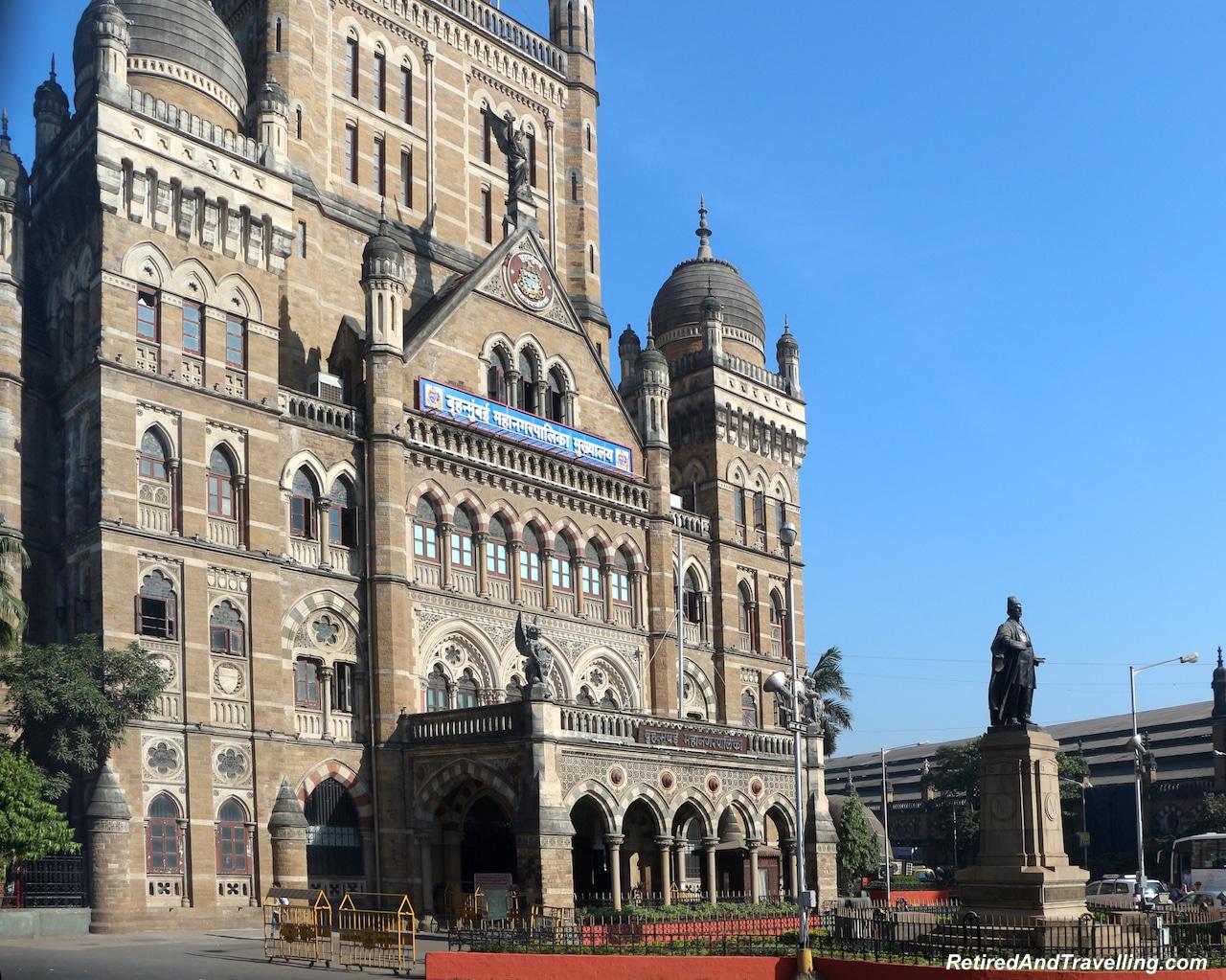 Mumbai St. Antonys Catholic Church - Religious Diversity on a Tour of Mumbai.jpg