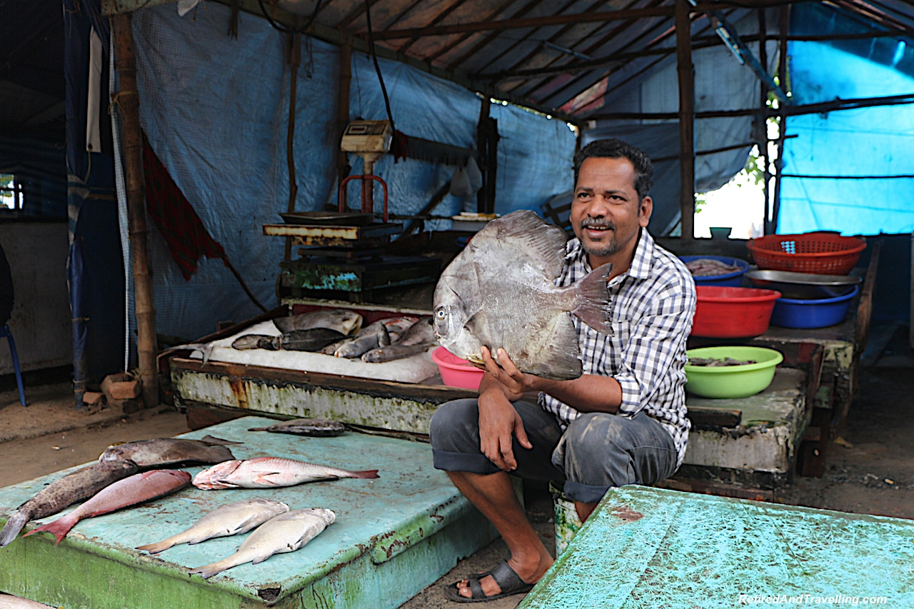 Street Fish Markets - Walking Tour of Cochin India.jpg