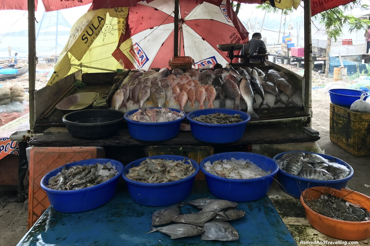 Street Fish Markets - Walking Tour of Cochin India.jpg