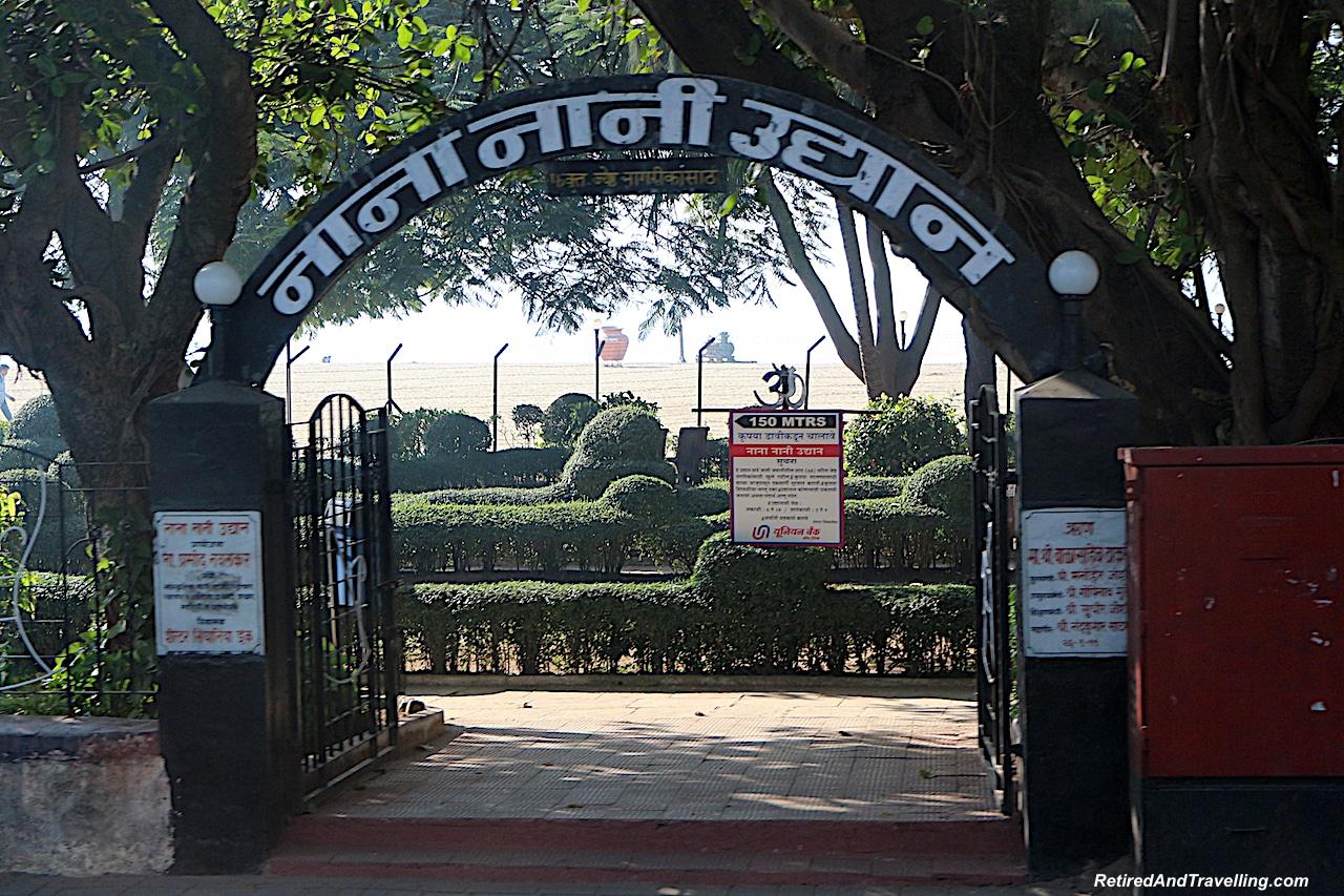 Mumbai Waterfront Nani Nani Park - Religious Diversity on a Tour of Mumbai.jpg