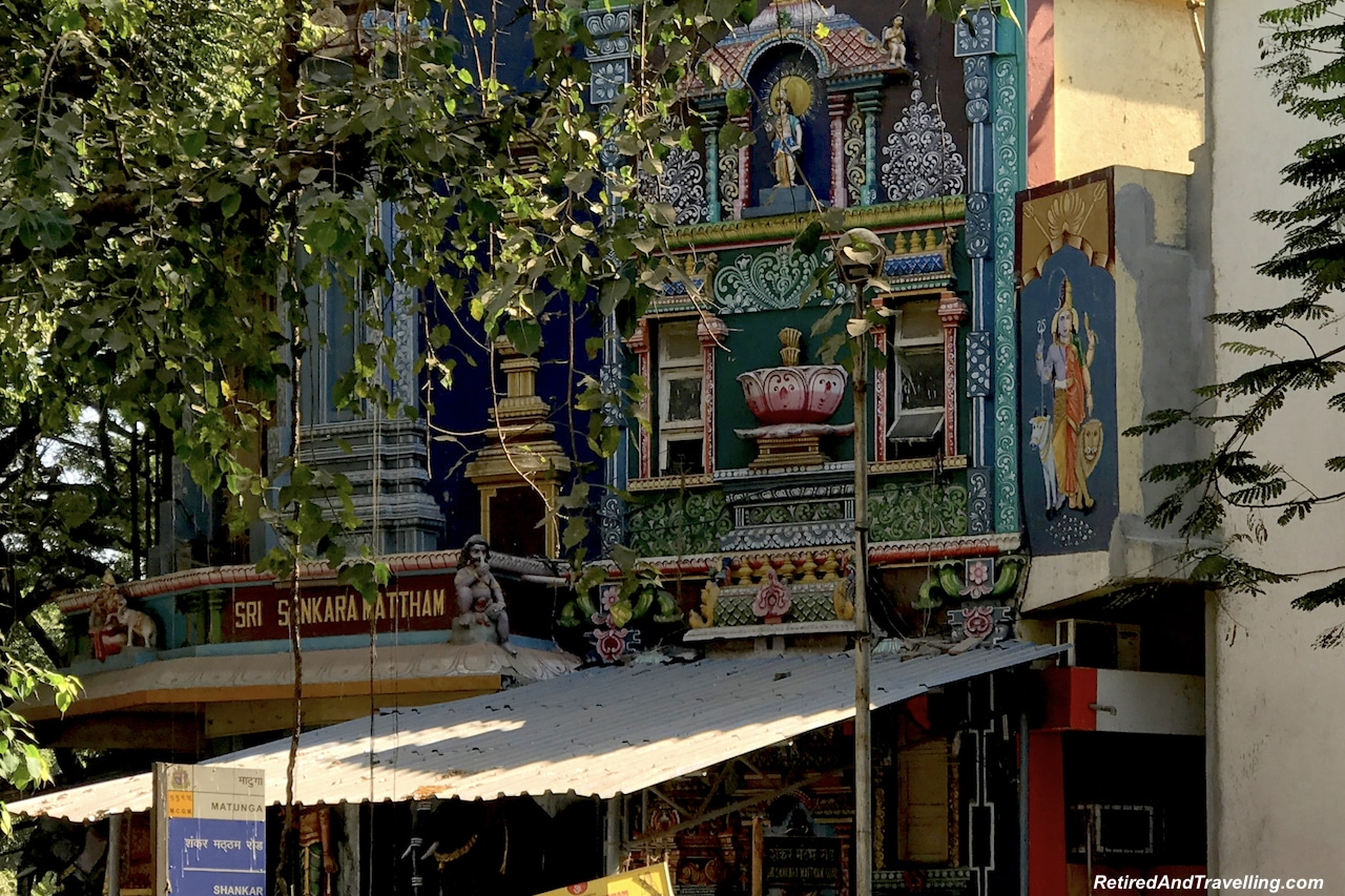 Mumbai SriS ankara Mattham Temple - Religious Diversity on a Tour of Mumbai.jpg