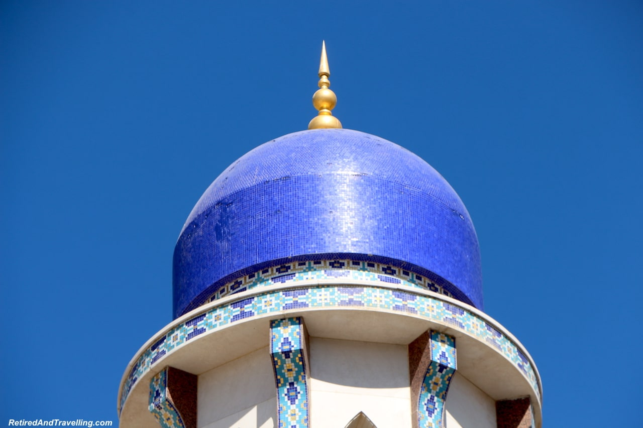 AlKhor Mosque Old Town Muscat - Things To Do In Muscat.jpg