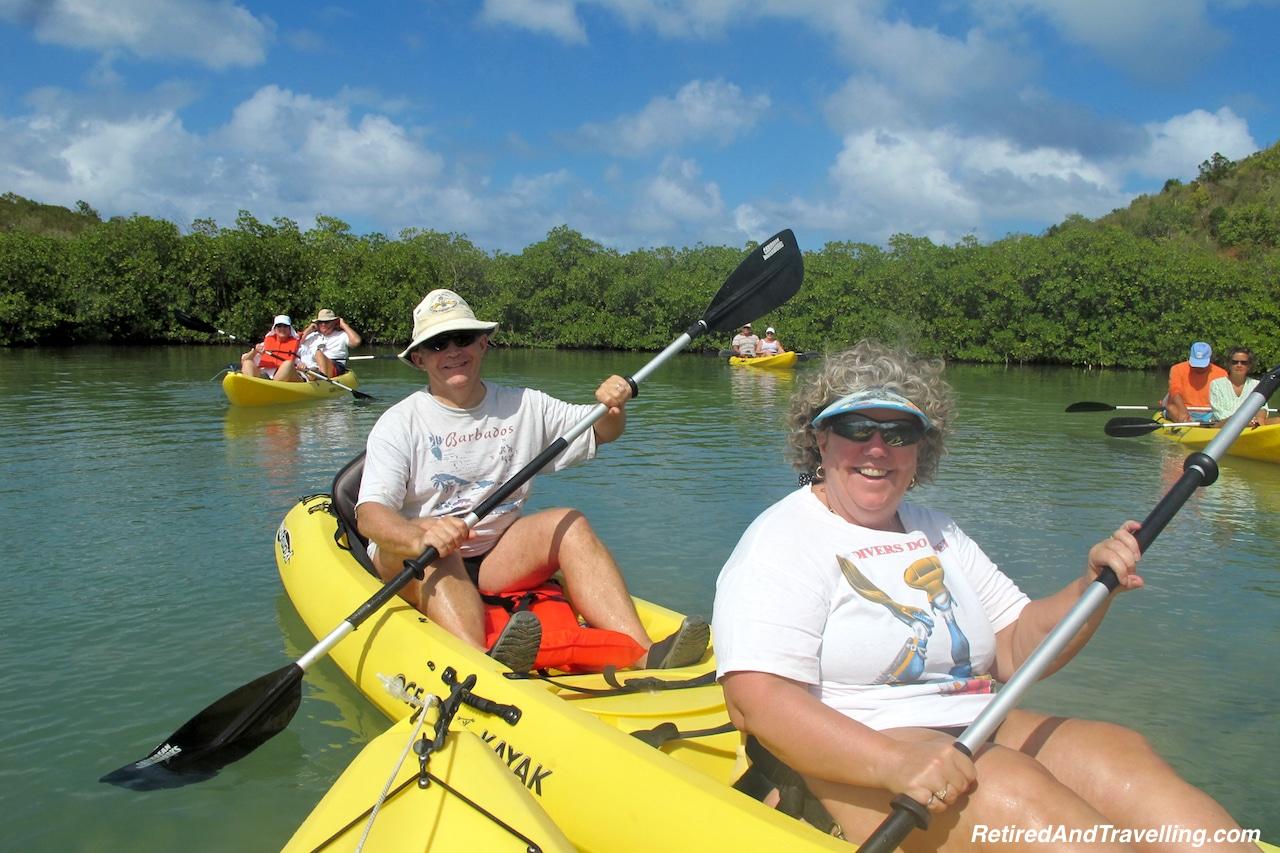 Antigua Kayak Excursion - Things To Consider When Caribbean Cruising.jpg